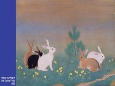 Japan61 Insho Domoto (1891-1975)