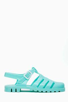 b428b43fef9 42 Best plastic sandals images