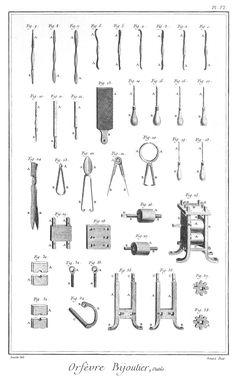 goldsmith tools - Google Search                              …