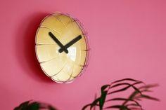 HEARTSTORMING's aria balloon clock is reminiscent of childhood memories