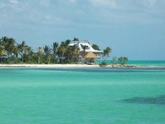 Key West, Florida - this is probably the next island we will visit.