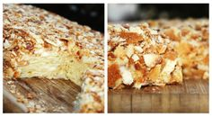 Homemade Toast: Napoleon Torte (Russian Napoleon Layered Cake)