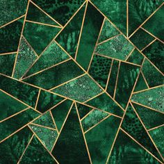Shop for Noir Gallery Green Abstract Geometric Nature Metal Wall Art Print. Get free delivery On EVERYTHING* Overstock - Your Online Art Gallery Shop! Framed Art Prints, Painting Prints, Canvas Prints, Abstract Canvas, Canvas Wall Art, Art Encadrée, Poster Shop, Acrylic Wall Art, Art Graphique