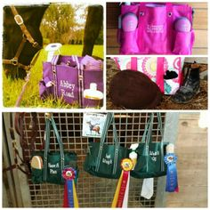 Have horses, or take riding lessons? Thirty-One personalization ideas part 1! Need help ordering?