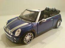 Mini Cabrio - modelcar24´s Webseite!