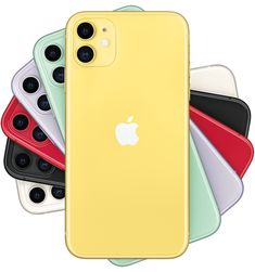 Buy SIM Free iPhone 11 Mobile Phone - Yellow at Argos. Free Cell Phone, Free Iphone, Iphone Case, Apple Iphone, Iphone 11 Colors, Wi Fi, Smartphone, Face Id, Unlocked Phones