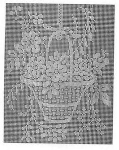 Gallery.ru / Фото #145 - masa - albenaa Crochet Doily Patterns, Crochet Motif, Crochet Doilies, Crochet Flowers, Cross Stitch Patterns, Purple Wreath, Filet Crochet Charts, Fillet Crochet, Crochet Summer Tops