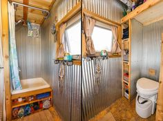 5 Lessons I Learned from my Tiny Home
