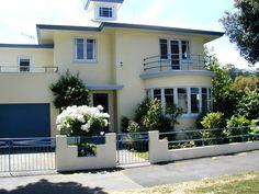 House in Napier, NZ