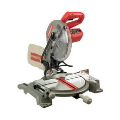 Everyone has different needs when it comes to buying the best miter saw. There is no one-size-fits-all solution. If you require your chop saw for commercial projects, you'll obviously need to look for something heavy duty and this, understandably, attracts a corresponding price tag. There's some good news for hobbyist woodworkers and beginners on a budget, though… You can now get a perfectly serviceable miter saw for not much more than a family restaurant meal. Today we'll look at a great…
