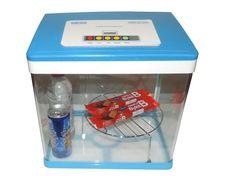 باکس ضدعفونی کننده وسایل با فناوری ازن ozone streelizer box Popcorn Maker, Kitchen Appliances, Tech, Store, Diy Kitchen Appliances, Home Appliances, Larger, Kitchen Gadgets, Technology