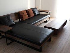 FREX sofa - Hiromatsu