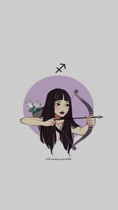 Discover recipes, home ideas, style inspiration and other ideas to try. Sagittarius Wallpaper, Sagittarius Art, Zodiac Signs Astrology, Zodiac Scorpio, Anime Zodiac, Zodiac Art, Zodiac Characters, Anime Characters, Zodiac Sign Fashion