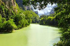 Jací And Guarací- The Amazon's RiverLegend- Latin America Folktales