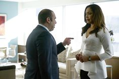 Suits S05 E14 Self-Defence
