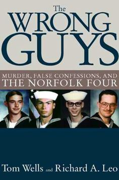 The Wrong Guys ~ Tom Wells ~