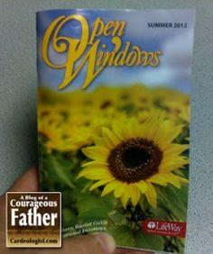 Open Windows Summer 2012