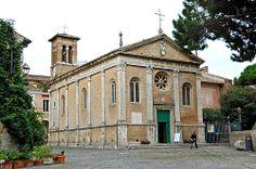 Church of Sant'Aurea