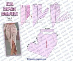 Tremendous Sewing Make Your Own Clothes Ideas. Prodigious Sewing Make Your Own Clothes Ideas. Sewing Dress, Skirt Patterns Sewing, Sewing Clothes, Clothing Patterns, Fashion Sewing, Diy Fashion, Make Your Own Clothes, Pattern Cutting, Schneider