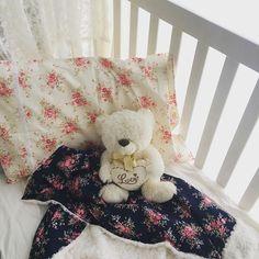    CUSTOM ORDER    Just loving this custom ordered pillow case in our Vintage Florals in Cream fabric. This will look just gorgeous paired with this little princesses teepee! Also featuring our @levi_and_evelyn Evelyn Lace Wrap and Vintage Florals in Navy Minky Blanket.  #leviandevelyn #leviandevelynlove #vintage #cot #babygirl #princess #lace #minkyblanket