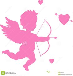 Cupid Stock Illustrations – 7,494 Cupid Stock Illustrations ...