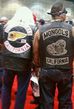 199 Best Mongols MC images in 2016 | News stories, Biker