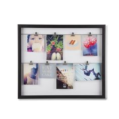 umbra clipline picture frame