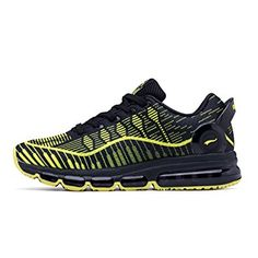 3f4605f230ea ONEMIX Men s sneakers women 2017 Air Cushion Athletic Running Shoes sport  shoes Review Trail Running Shoes