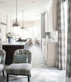Mary McDonald House - Neutral Decor Ideas - House Beautiful