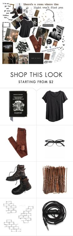"""""""We are ready. We are strong. We can live through the night /// Lance Hunter"""" by fangirl-forever-1 ❤ liked on Polyvore featuring Marvel, Aspinal of London, H&M, Dr. Denim, Retrò, American Eagle Outfitters, Disney, Glamour Kills, Urbanears and bothav202"""