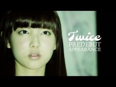 TWICE (ft. Sixteen) - Predebut Appearance - YouTube