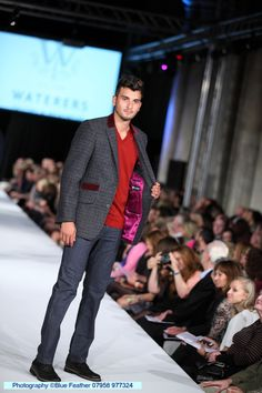Waterers fashion show