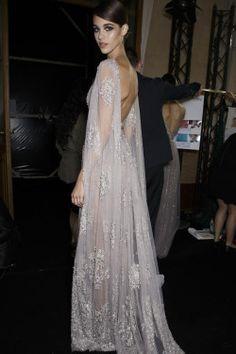 skaodi:  Elie Saab Haute Couture Fall/Winter 2013