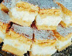 Zéró cukor: Ez a pillekönnyű túrópite most a legnagyobb kedvenc - Ripost Diabetic Recipes, Diet Recipes, Healthy Recipes, Salty Snacks, Hungarian Recipes, Healthy Cake, Health Eating, Sweet Cakes, Sweet And Salty