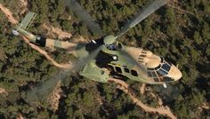 Airbus Helicopters and IAR have signed a general agreement for an exclusive collaboration for the heavy twin engine H215M multi-role helicopter in Romania.