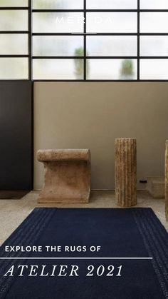 Rug Inspiration, Interior Design Tips, Interior Architecture, Area Rugs, Carpet, Shelves, Bedroom, Home Decor, Architecture Interior Design