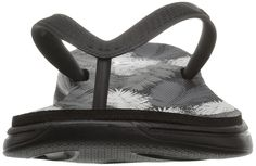 ef21cf4a28828 Skechers Performance Women s H2 Goga Lagoon Flip Flop    Details can be  found by clicking