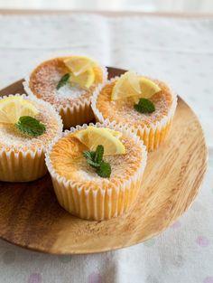 爽やかな風味がたまらない♪レモンケーキ&タルトのレシピ | キナリノ
