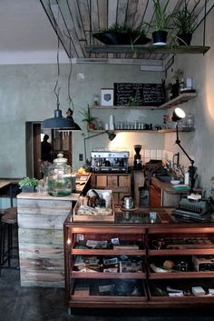 Top 10 Boutique Coffee Shops