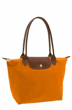 Longchamp \u0026#39;Small Le Pliage\u0026#39; Shoulder Bag