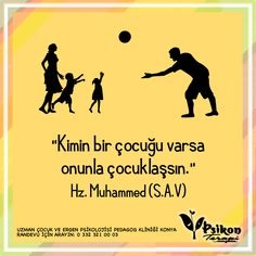 Kids Planner, Muhammed Sav, Prophet Muhammad, Family Activities, Personal Development, Wise Words, Quotations, Psychology, Islam