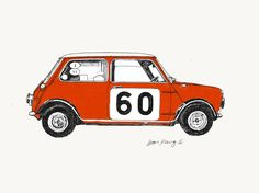 Red Cooper 60
