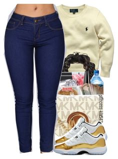 """""""#386"""" by chrissyworld14 ❤ liked on Polyvore featuring Ralph Lauren"""