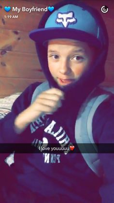 Hi I'm Jacob! I'm 14 and single. I'm a muses and viner! I'm in Magcon!