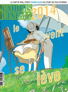 Janvier 2014 - n°696 - Cahiers du Cinéma