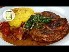 Ossobuco - Fabios Lieblingsgericht #chefkoch - YouTube