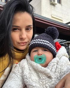 "Lukas & Jasmin 💙💖 on Instagram: ""Coffee time with my boys ❤️"" Cute Little Baby, Little Babies, Little Ones, Cute Babies, Cute Family, Coffee Time, Baby Fever, Future Baby, Cute Kids"