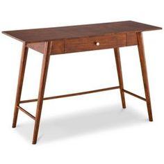 Mid Century Modern Desk/Console Table