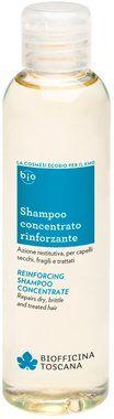 Stärkendes Shampoo-Konzentrat