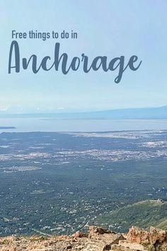 Free Things To Do, Alaska, Paths, Adventure, Adventure Movies, Adventure Books